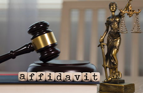 image for What Is A Small Estate Affidavit Proceeding And What Does It Cost?