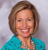 Lisa Curran Parenteau