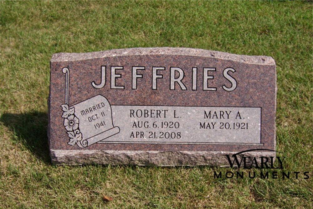 Jeffries