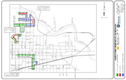 Construction Update for 10/02/17: Madison St Underpass, CSO 028 Separation, & Wysor St Closure