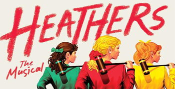 Image for Heathers the Musical