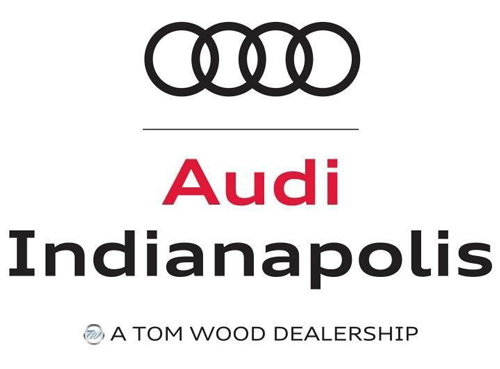 Audi of Indianapolis Tom Wood Rock the Block Run Greenwood Indiana