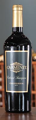 Carmenet Winery Cabernet Sauvignon