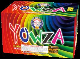 Image for Yowza  21 Shot