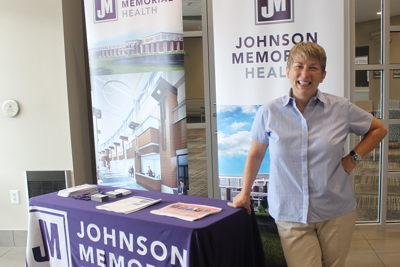 Our Employees Johnson Memorial Health Franklin, Indiana