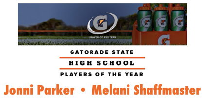 Image for Gatorade Players of the Year
