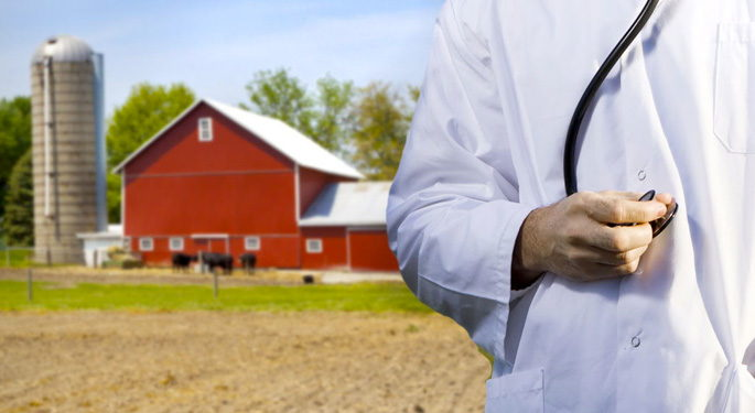 Image for Indiana Rural Health Association