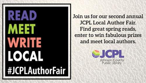 Meet Local Authors