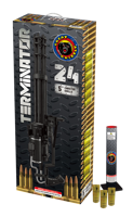 """Image of Terminator Canister 24 Shells 5"""""""