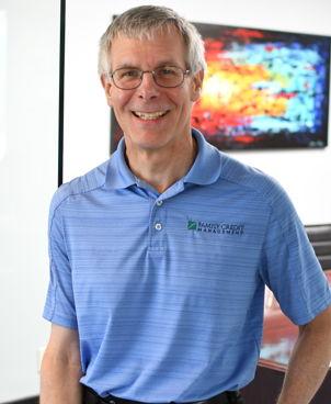 Image of Patrick Steva