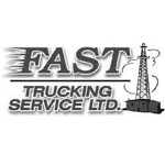Logo for FAST TRUCKING SERVICE LTD.