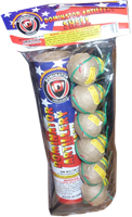 Image for Poly Pack Artillery 6 Shells