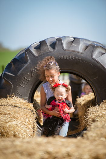 Kelsay Farms fall fun weekends