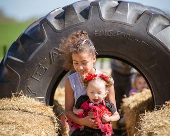 Kelsay Farms fall fun weekends