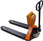 Image of LTS Pallet Scale