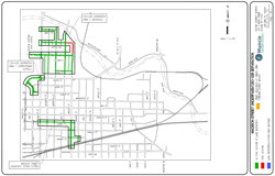 Construction Update for the Week of 2/26/18: CSO 028 & Madison St. Maintenance of Traffic Update