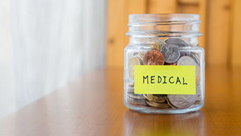 Image for Health Savings Account (HSA)