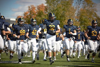 Franklin College Homecoming Weekend