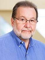 Headshot of John P. Norris MD