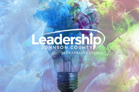 Image for New Website for Leadership Johnson County