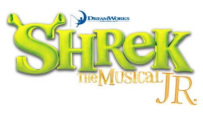 Logo for Shrek