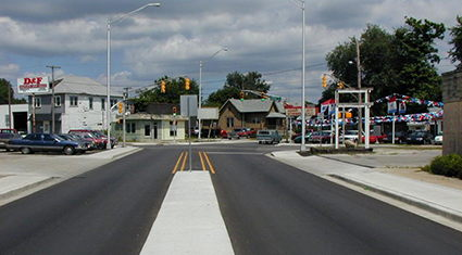 Image for Dr. Martin Luther King Jr. Boulevard