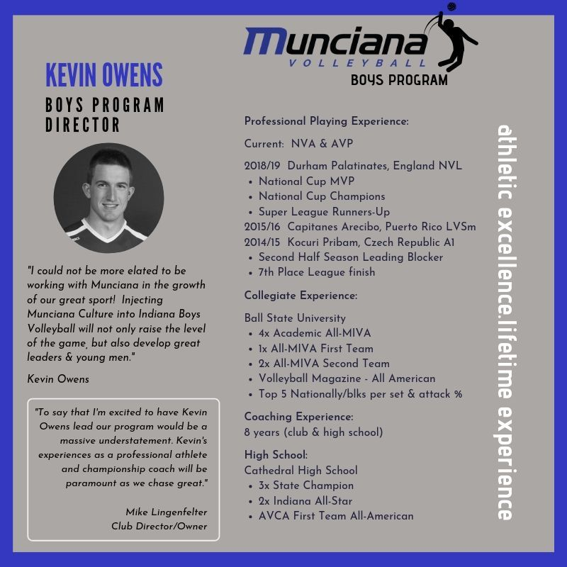 Kevin Owens Bio