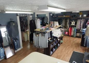 Outer Grace Boutique