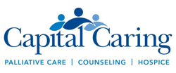 Logo for Capital Caring