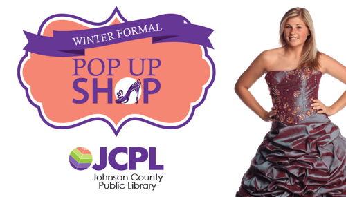 Dress Pop-Up Shop