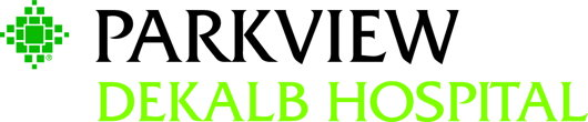 DeKalb Health officially joins Parkview Health,  becomes Parkview DeKalb Hospital