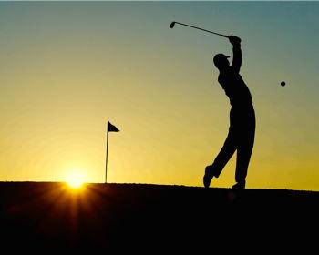 Roy E. Tillotson Alumni Golf Tournament