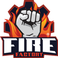 Logo for Fire Factory