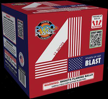 Image for 4th of July Blast 12 Shot