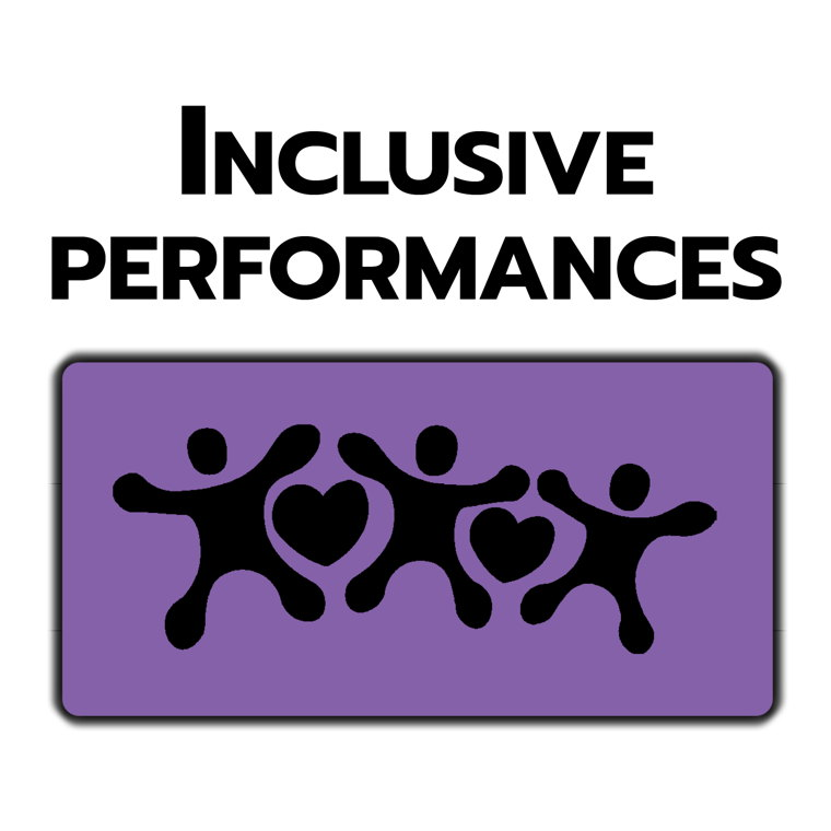 Image for Inclusive Performances