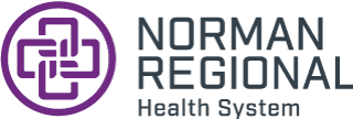 Logo for Norman Regional Health System