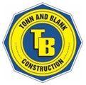 Tonn and Blank Construction