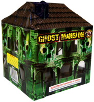 Image for Ghost Mansion