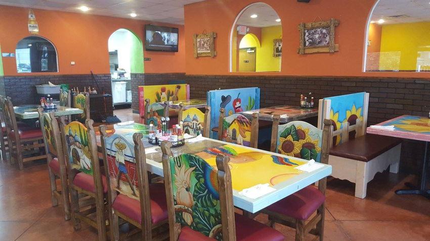La Rosa Mexican Restaurant