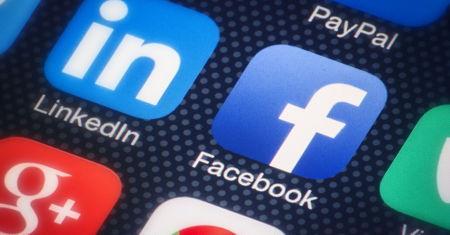 Image for Facebook or LinkedIn for Bank Digital Advertising?