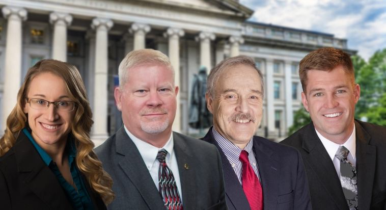 Shelby State Bank's PPP experts