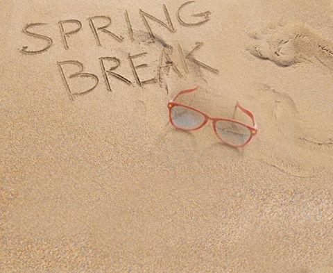Image for Spring Break Loan