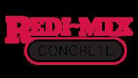 Logo for Redi-Mix Concrete