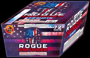 Image for Rogue Enforcer 72 Shot