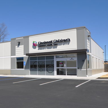 Image for Children's Health Care of Batesville