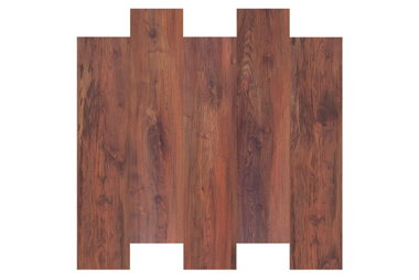 OPTIONAL BRAZILIAN CHERRY FLOORING