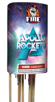 Image for Apollo Rockets