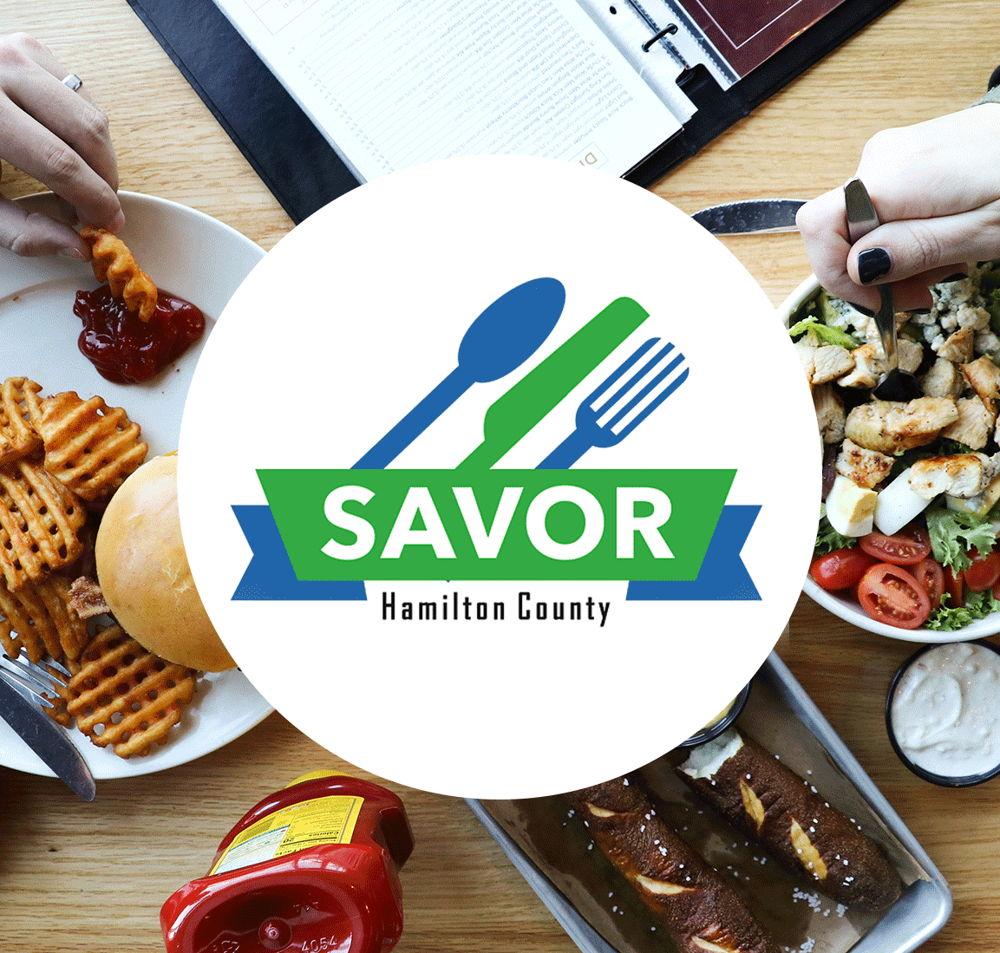Savor Hamilton County