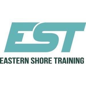 Logo for Eastern Shore Training