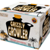 Image for Grizzly Growler 12 Shots